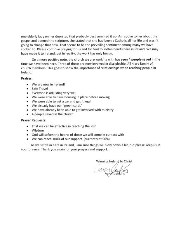 Prayer letter_20170513_0001